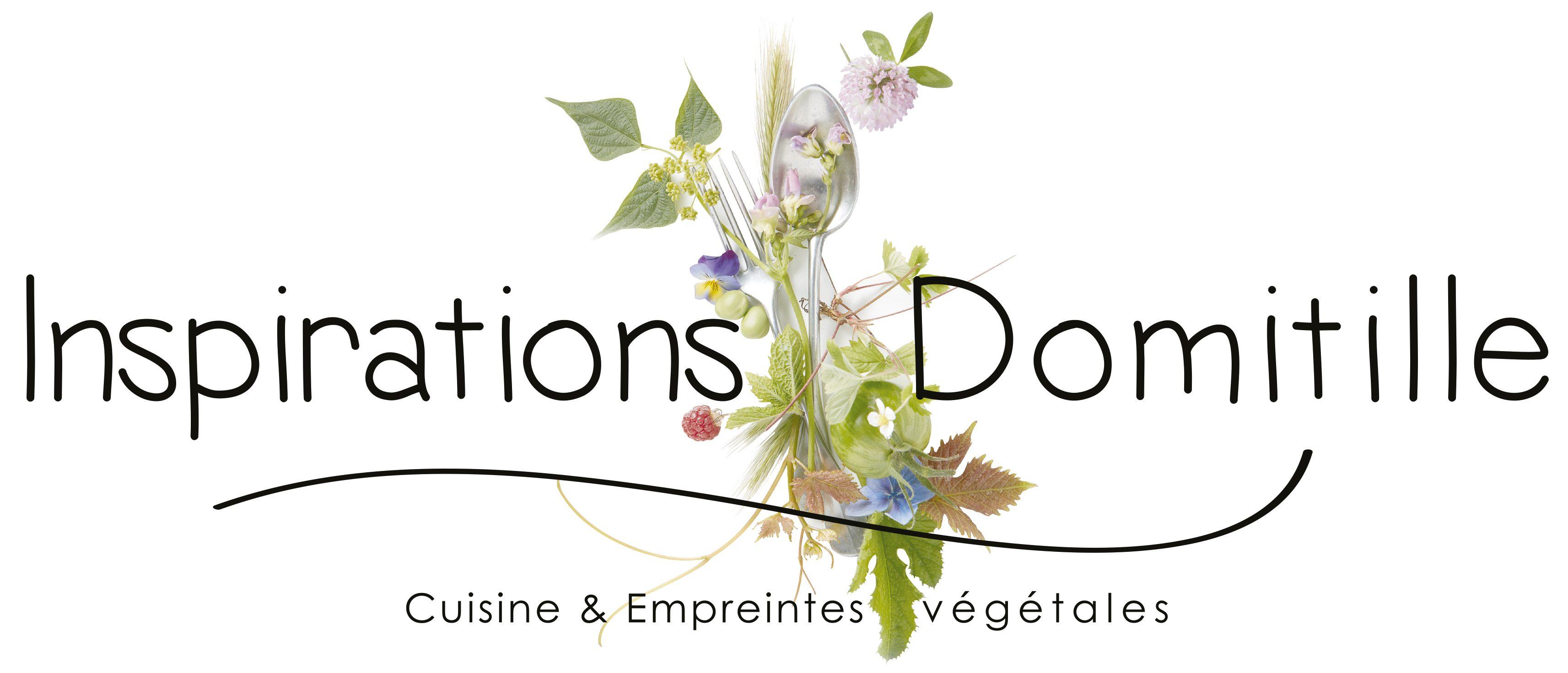 Inspirations Domitille – Cuisine & Empreintes végétales